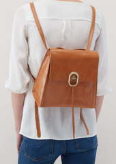 Hobo International Hobo Appeal Leather Backpack