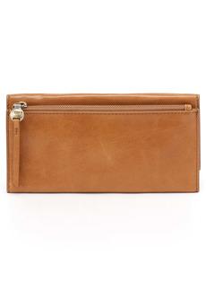 Hobo International Hobo Arise Leather Wallet