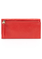 Hobo International Hobo Arise Leather Wallet