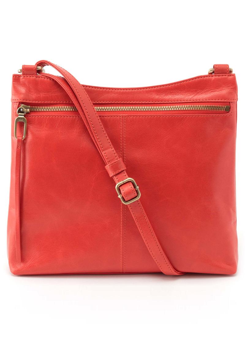 Hobo International Hobo Cambel Leather Crossbody Bag