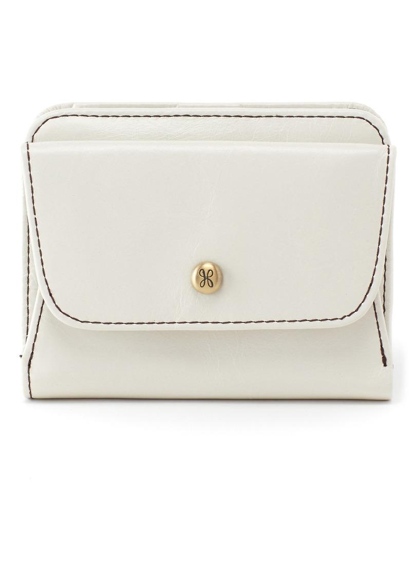 Hobo International Hobo Change Leather Wallet