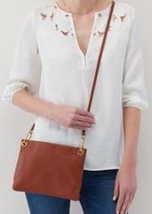 Hobo International Hobo GO Every Convertible Leather Crossbody Bag