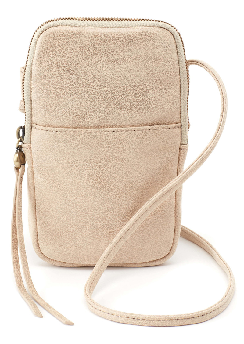 Hobo International Hobo Fate Leather Crossbody Bag