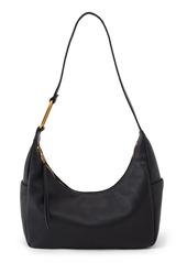 Hobo International Hobo Fielder Leather Shoulder Bag