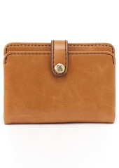 Hobo International Hobo Gem Leather Wallet