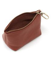 Hobo International Hobo GO Brava Clip Leather Pouch