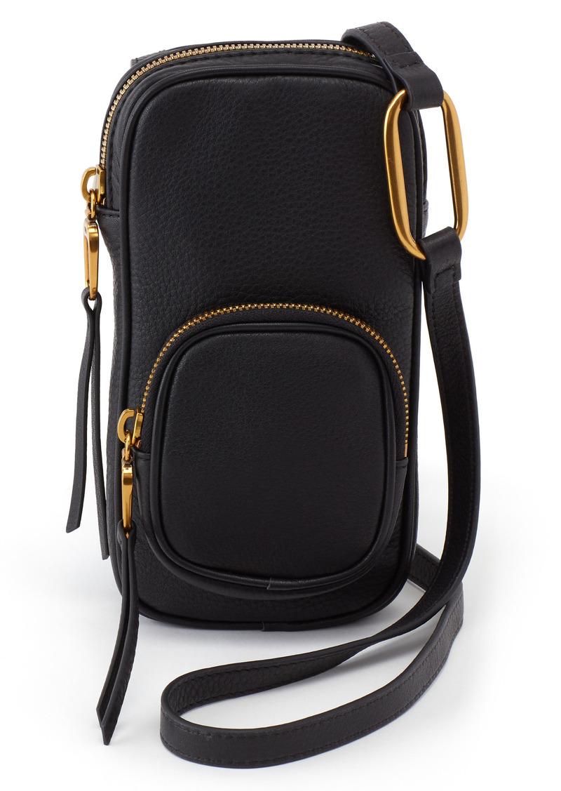 Hobo International Hobo GO Discover Leather Crossbody Bag