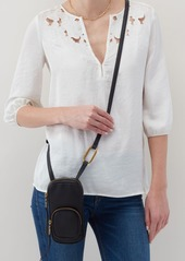 Hobo International Hobo GO Discover Leather Crossbody Bag