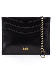 Hobo International Hobo GO Max Chain Clip Card Case