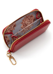 Hobo International Hobo GO Move Clip Leather Wallet