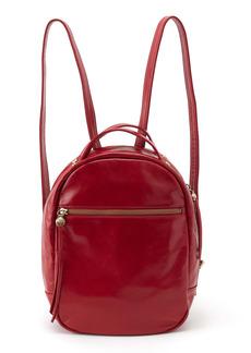Hobo International Hobo Hogan Leather Backpack