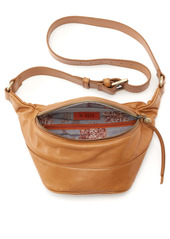 Hobo International Hobo Jett Leather Belt Bag