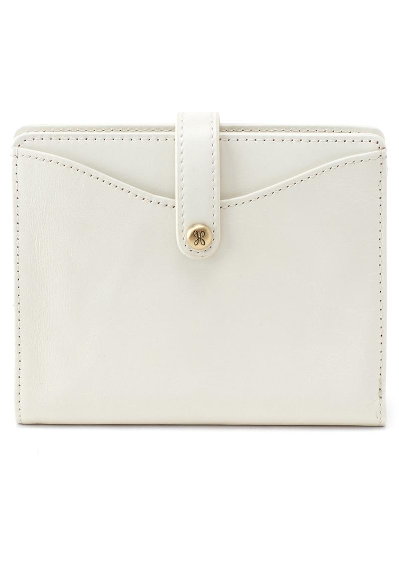 Hobo International Hobo Lift Leather Wallet