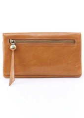 Hobo International Hobo Lumen Zip Bifold Wallet