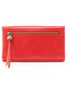 Hobo International Hobo Lumen Zip Bifold Wallet