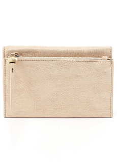 Hobo International HOBO Might Leather Trifold Wallet
