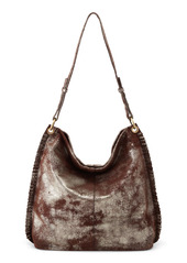 Hobo International Hobo Moondance Leather Shoulder Bag