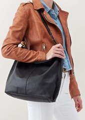Hobo International Hobo Moondance Leather Shoulder Bag
