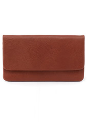 Hobo International Hobo Paca Leather Continental Wallet