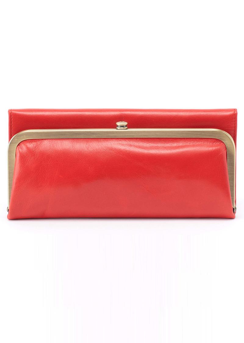 Hobo International Hobo Rachel Frame Wallet