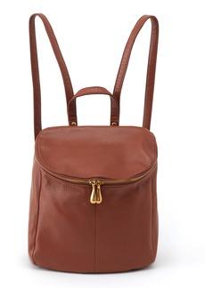 Hobo International Hobo River Leather Backpack