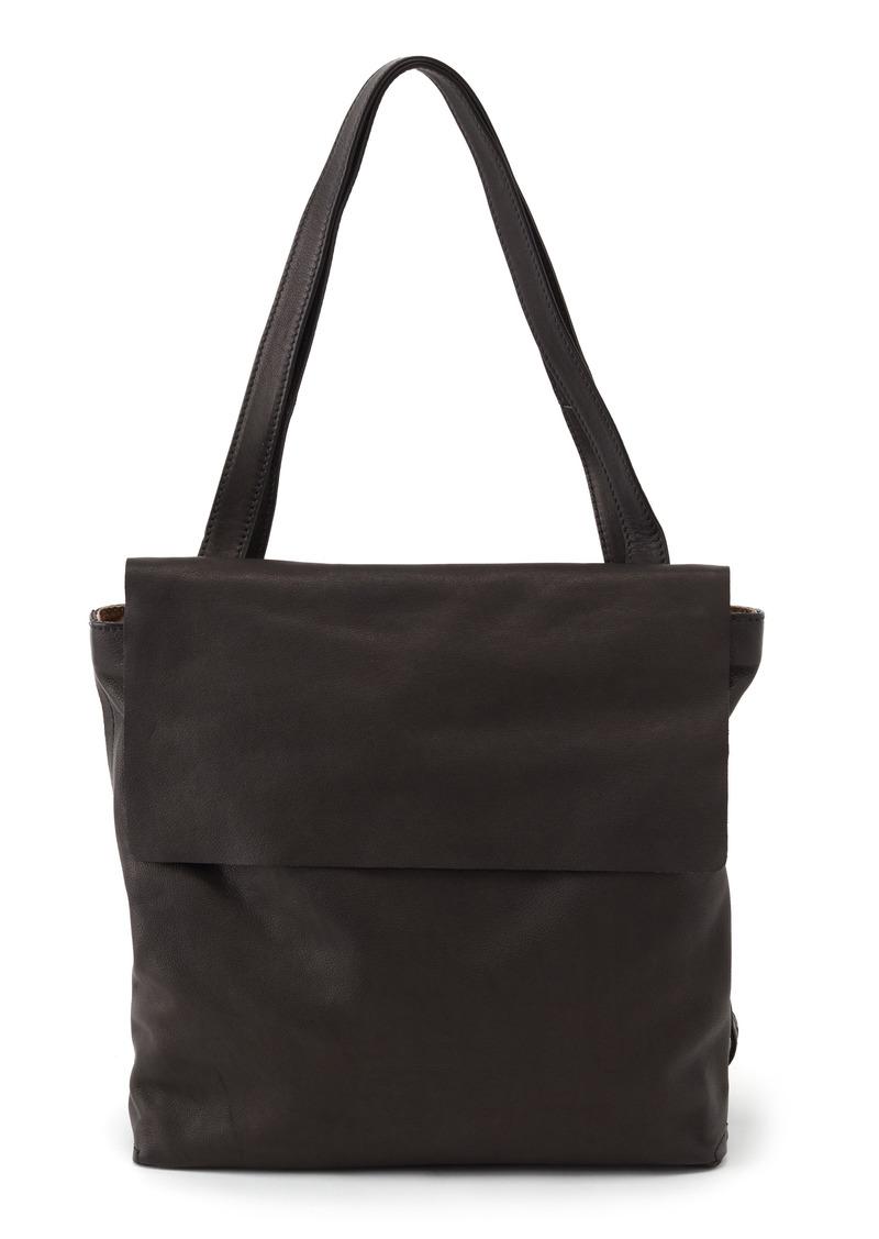 Hobo International Hobo Sojourn Convertible Leather Shoulder Bag
