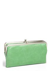 Hobo International 'Lauren' Leather Double Frame Clutch