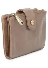 Hobo International Ray Leather Bifold Wallet