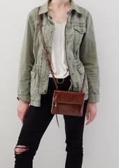 Hobo International Sparrow Leather Crossbody Bag