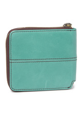 Hobo International Zippy Leather Zip Around Wallet