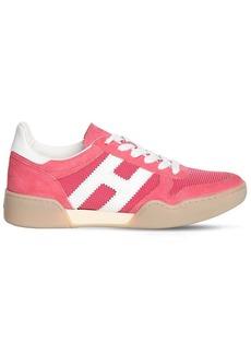 Hogan 20mm H357 Mesh Sneakers