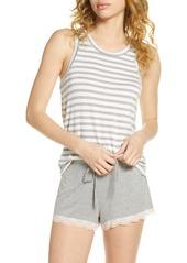 Honeydew Intimates All American Shortie Pajamas