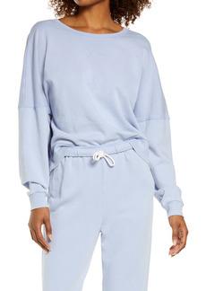 Honeydew Intimates Beach Bum Sweatshirt