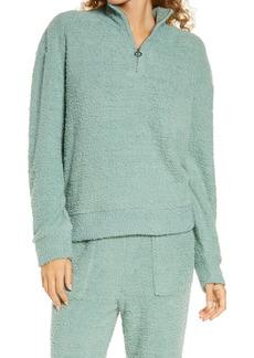 Honeydew Intimates Comfort Queen Quarter Zip Pullover