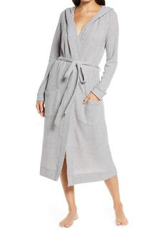 Honeydew Lounge Pro Hooded Robe