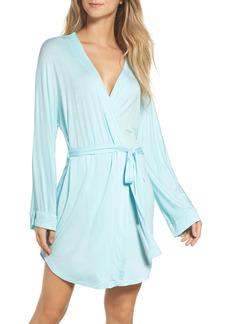 Women's Honeydew Intimates All American Jersey Robe