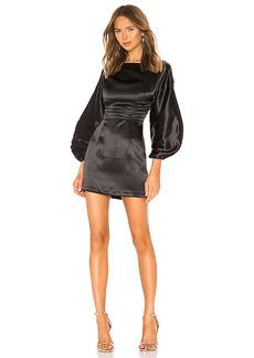 h:ours Cristiano Mini Dress