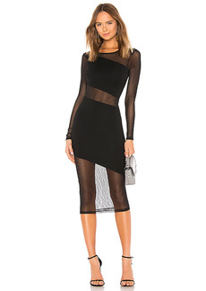 h:ours Lavo Dress