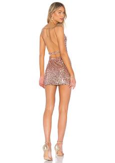 h:ours Vega Dress