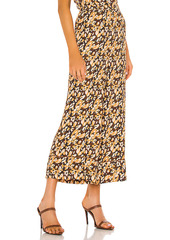 House of Harlow 1960 x REVOLVE Leopard Culotte