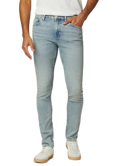 Hudson Jeans Axl Skinny Fit Stretch Jeans (Seaside)
