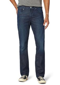 Hudson Jeans Byron Straight Leg Jeans (Coliseum)
