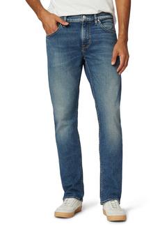 Hudson Jeans Byron Straight Leg Jeans (Rolling)