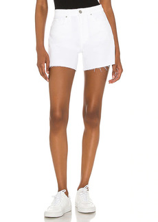 Hudson Jeans Devon High Rise Biker Short