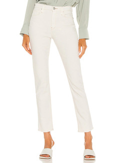 Hudson Jeans Holly High Rise Straight