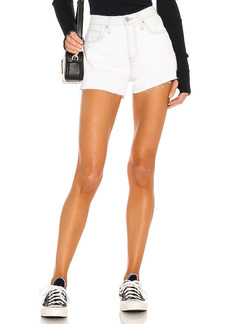 Hudson Jeans Lori High Rise Short