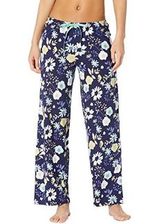 Hue Destiny Floral Classic PJ Pants