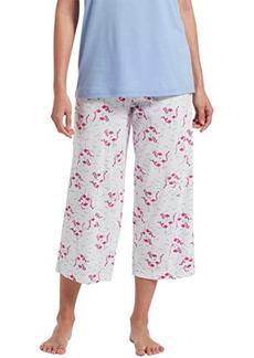 Hue Flamingals Capris