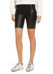 Hue Sleek Effects Bike Shorts