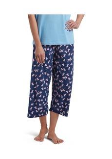 Hue Temp Tech Beach Chair Cotton Pajama Pants